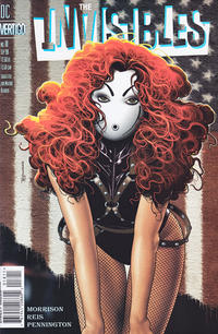 Cover Thumbnail for The Invisibles (DC, 1997 series) #18