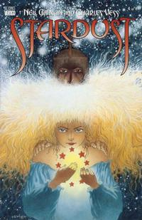 Cover Thumbnail for Neil Gaiman and Charles Vess' Stardust (DC, 1997 series) #4