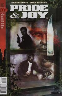 Cover Thumbnail for Pride & Joy (DC, 1997 series) #2