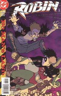Cover Thumbnail for Robin (DC, 1993 series) #69