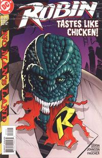 Cover Thumbnail for Robin (DC, 1993 series) #71
