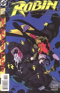 Cover Thumbnail for Robin (DC, 1993 series) #72