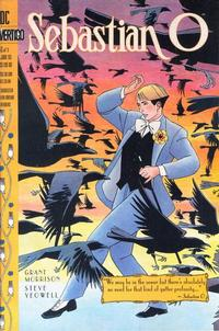 Cover Thumbnail for Sebastian O (DC, 1993 series) #2