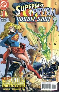 Cover for Supergirl / Prysm Double-Shot (DC, 1998 series) #1