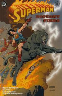 Cover Thumbnail for Superman: Distant Fires (DC, 1998 series)