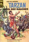 Cover for Tarzan (BSV - Williams, 1965 series) #2