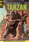 Cover for Tarzan (BSV - Williams, 1965 series) #3