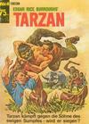 Cover for Tarzan (BSV - Williams, 1965 series) #4