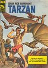 Cover for Tarzan (BSV - Williams, 1965 series) #5