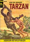 Cover for Tarzan (BSV - Williams, 1965 series) #6