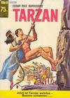 Cover for Tarzan (BSV - Williams, 1965 series) #9