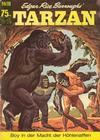 Cover for Tarzan (BSV - Williams, 1965 series) #10