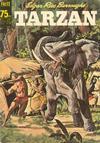Cover for Tarzan (BSV - Williams, 1965 series) #11