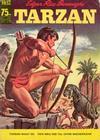 Cover for Tarzan (BSV - Williams, 1965 series) #12