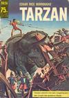 Cover for Tarzan (BSV - Williams, 1965 series) #14