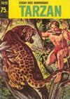 Cover for Tarzan (BSV - Williams, 1965 series) #16