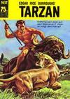 Cover for Tarzan (BSV - Williams, 1965 series) #17