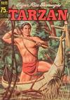 Cover for Tarzan (BSV - Williams, 1965 series) #19