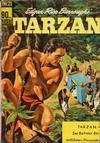 Cover for Tarzan (BSV - Williams, 1965 series) #21