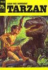 Cover for Tarzan (BSV - Williams, 1965 series) #23