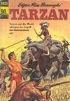 Cover for Tarzan (BSV - Williams, 1965 series) #24