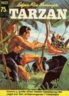 Cover for Tarzan (BSV - Williams, 1965 series) #25