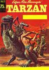 Cover for Tarzan (BSV - Williams, 1965 series) #26