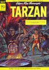 Cover for Tarzan (BSV - Williams, 1965 series) #27