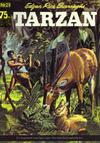 Cover for Tarzan (BSV - Williams, 1965 series) #29