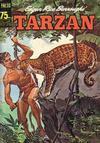 Cover for Tarzan (BSV - Williams, 1965 series) #30