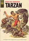 Cover for Tarzan (BSV - Williams, 1965 series) #32