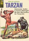 Cover for Tarzan (BSV - Williams, 1965 series) #33