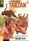 Cover for Tarzan (BSV - Williams, 1965 series) #36