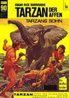 Cover for Tarzan (BSV - Williams, 1965 series) #37