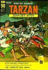 Cover for Tarzan (BSV - Williams, 1965 series) #39
