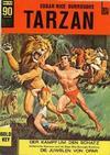 Cover for Tarzan (BSV - Williams, 1965 series) #40