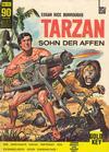 Cover for Tarzan (BSV - Williams, 1965 series) #42