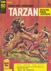 Cover for Tarzan (BSV - Williams, 1965 series) #43