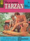Cover for Tarzan (BSV - Williams, 1965 series) #44