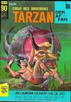 Cover for Tarzan (BSV - Williams, 1965 series) #46