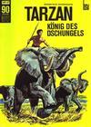 Cover for Tarzan (BSV - Williams, 1965 series) #47