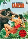 Cover for Tarzan (BSV - Williams, 1969 series) #10