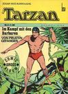 Cover for Tarzan (BSV - Williams, 1969 series) #13