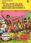 Cover for Tarzan (BSV - Williams, 1969 series) #15
