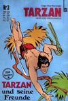 Cover for Tarzan (BSV - Williams, 1971 series) #3