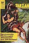 Cover for Tarzan (BSV - Williams, 1971 series) #4