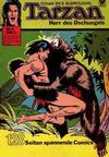 Cover for Tarzan (BSV - Williams, 1971 series) #5