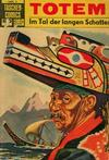 Cover for Taschencomics (BSV - Williams, 1966 series) #1 - Totem - Im Tal der langen Schatten