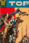 Cover for Taschencomics (BSV - Williams, 1966 series) #4 - Top - Die Rebellion der Tuaregs