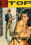 Cover for Taschencomics (BSV - Williams, 1966 series) #8 - Top - Die Intrige